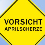 Aprilscherz